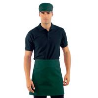 Tablier de cuisine Taille Cm 70x46 avec Poches Verdone