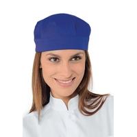 Bob de cuisine bleu cyan