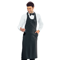 Tablier Sommelier Anthracite