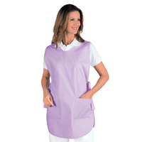 Tablier Médicale Poncho Lilas