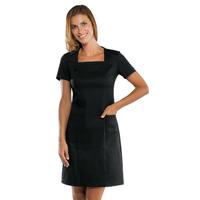 Robe noire de service Uniforme Femme
