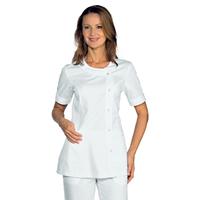 Tunique infirmiere Brasilia Blanc