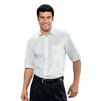 Chemise blanche Homme 100% Coton