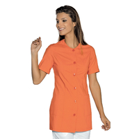 Tunique Médicale Lampedusa Orange Corail