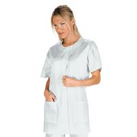 Tunique Médicale Alberville 4 XL Blanc