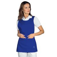Chasuble Médicale Papeete Bleu Cyan
