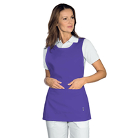 Chasuble Médicale Papeete Violet
