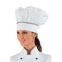 Toque de chef cuisinier italy