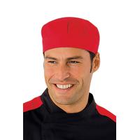 Bob de boucher rouge