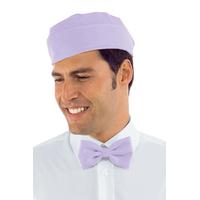 Calot de cuisinier lilas