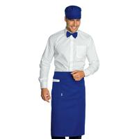Tablier de cuisine Dakar Cm 100x70 Bleu Cyan