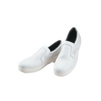 Chaussures Sans Lacets Blanc