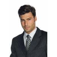 Cravate Regim. Gris