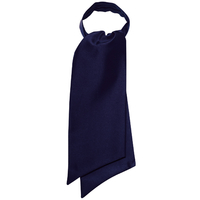 Foulard Ascot Bleu Marine