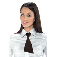 Petite Cravate Moka