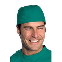 Toque Bandana de chirurgie verte
