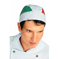 Toque Bandana Cuisine italy