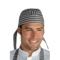 Toque bandana cuisine londra 12