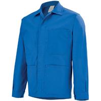 Veste bleu de travail bugatti pas chere A. Lafont