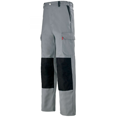Pantalon de travail gris celsius A. Lafont / 1TEECP661