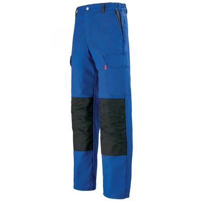 Pantalon de travail bleu como et charbon celsius / 1TEECP805