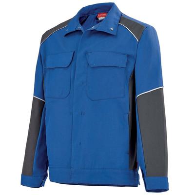 Blouson bleu como / charbon kelvin / 3TEECP805