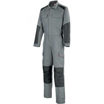 Combinaison de travail gris et charbon ninety / 5TEECP661