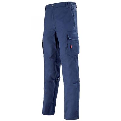 Pantalon de travail bleu marine row / 1XPRSCP1