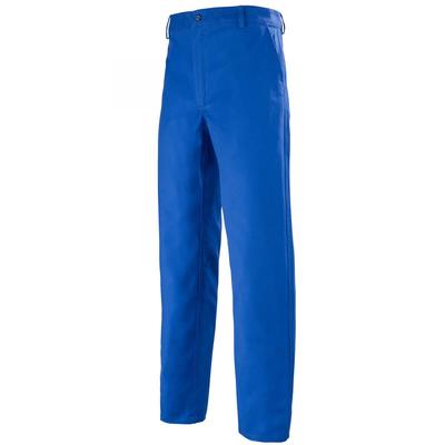 Pantalon de travail bleu pas cher bugatti / 1BASCO2