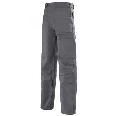 Pantalon de travail acier vulcano A. Lafont / 1FLMCO6