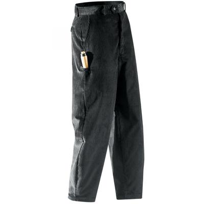 Pantalon ½ ballon noir marcel A. Lafont / 10876VC9110