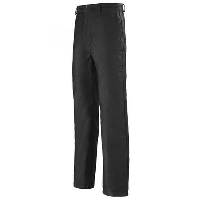 Pantalon de travail noir benoit / 109KC9110