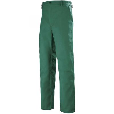 Pantalon de travail vert fonce roots / 1BASCP39