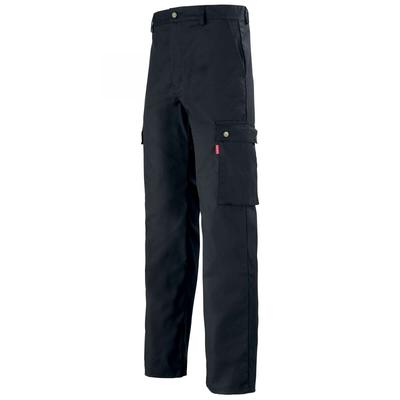 Pantalon de travail noir carrier / 1ALANCP110