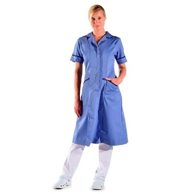 blouse médicale bleue pas chere