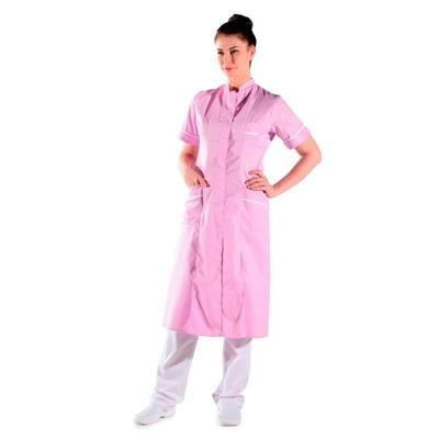 Acheter blouse médicale rose