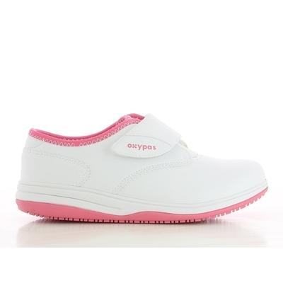Chaussure Oxypas SRC pour infirmiere