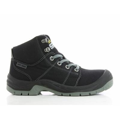 chaussure de sécurité desert noir safety jogger S1P SRC