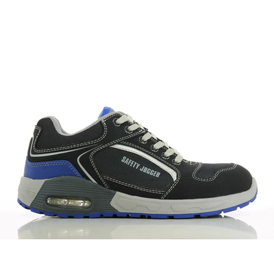 Baskets De Sécurité Safety Jogger Raptor S1P