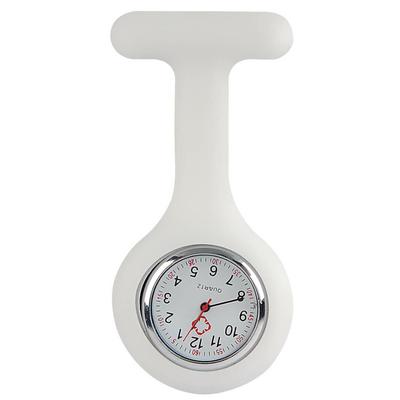 Acheter montre infirmière blanche