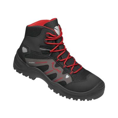 chaussure de securite haute gamme