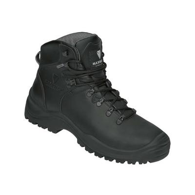 chaussure de securite haute homme