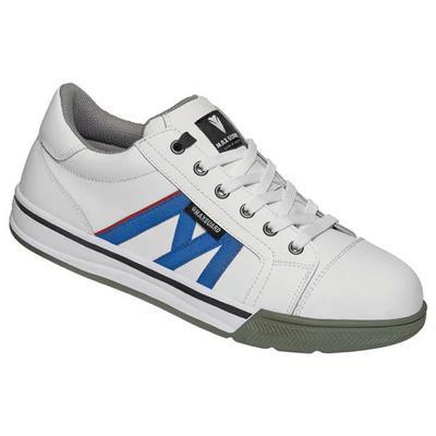 chaussure de sécurité haut de gamme