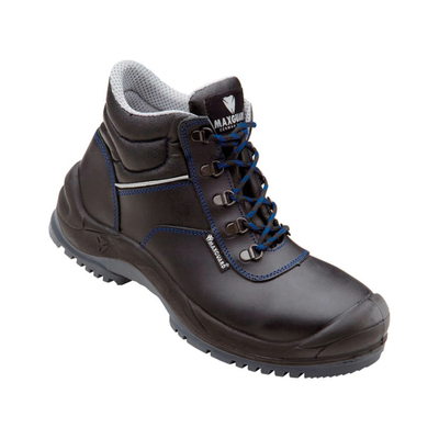 chaussure de sécurité orthopédique
