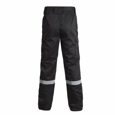 pantalon noir agent de sécurité