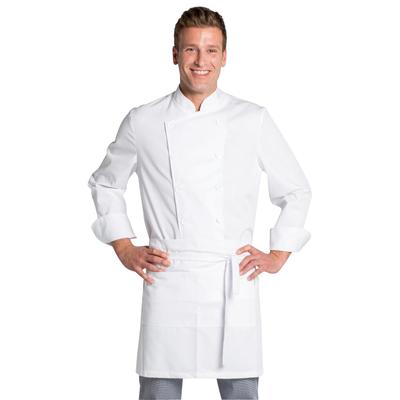 Acheter veste blanche de cuisine pas cher