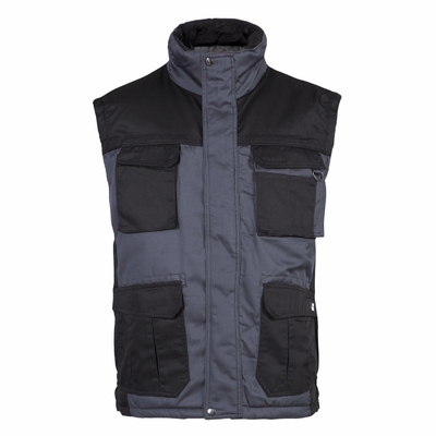 Gilet de travail Piattec North ways