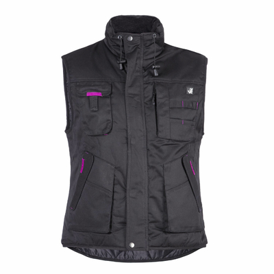 Gilet de travail multi poches North ways