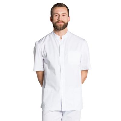 uniforme blanc de travail pour Homme