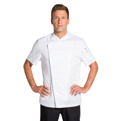 uniforme chef cuisinier